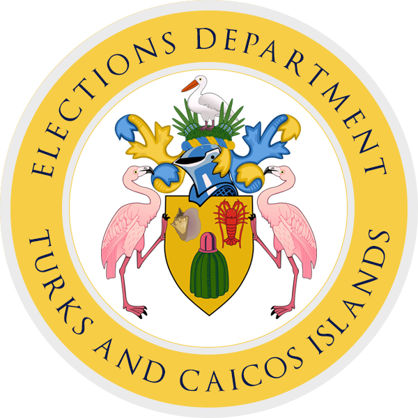Elections Department - Turks and Caicos Islands