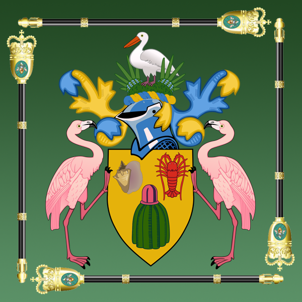 House of Assembly - Turks and Caicos Islands